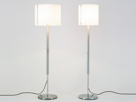 serien.lighting - Jones Master Floor Lamp