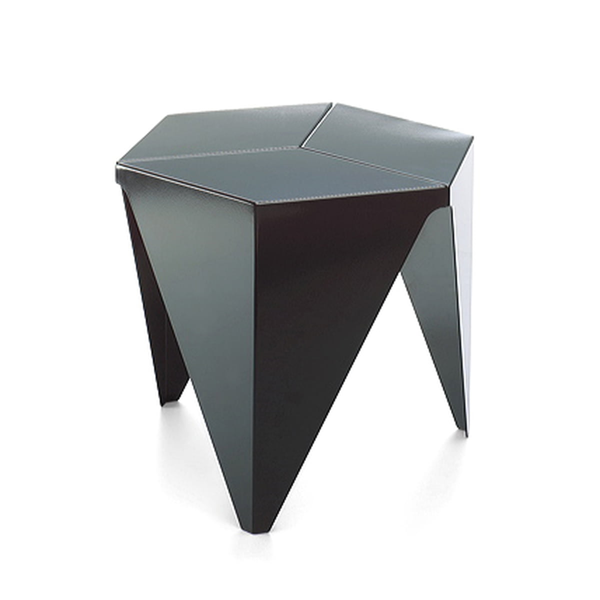 Prismatic Table By Vitra In The Shop