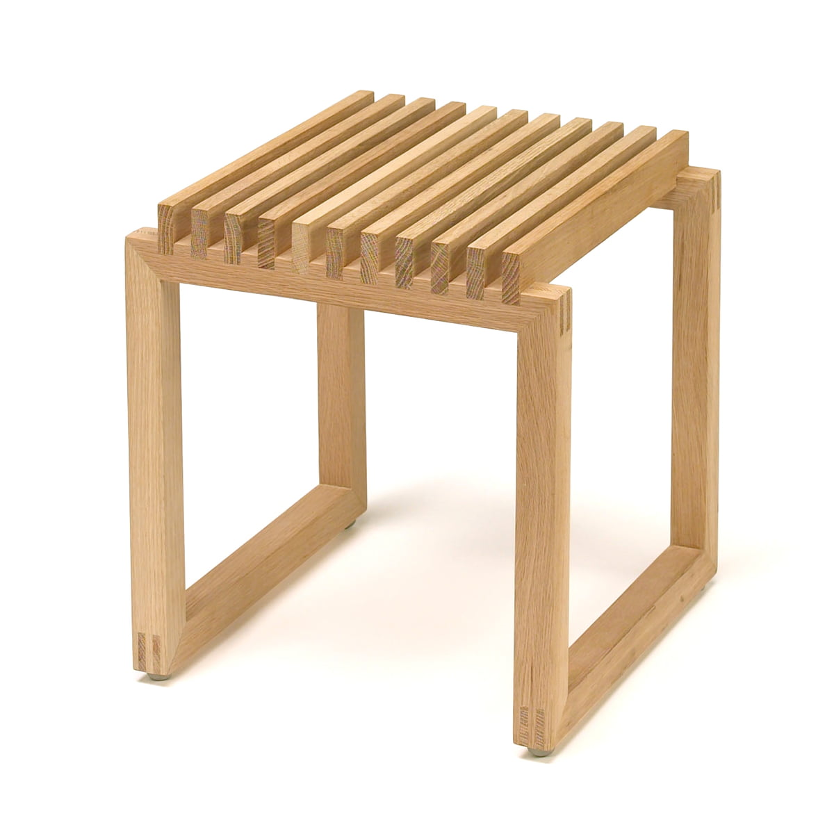 The cutter stool by skagerak in the shop for Couch hocker