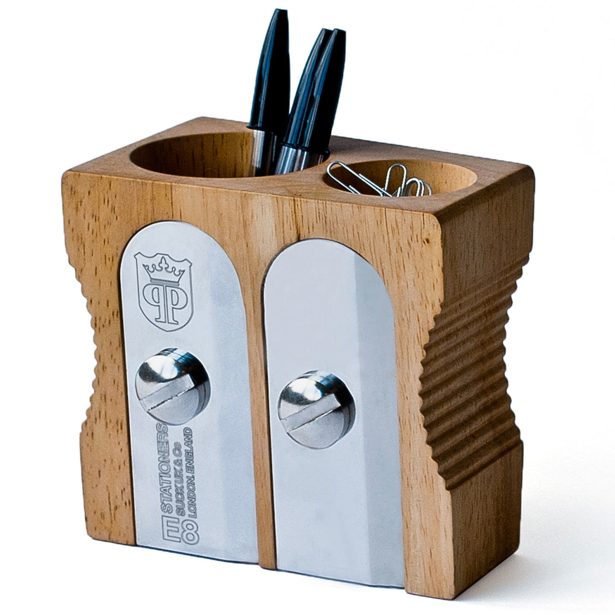 The sharpener desk tidy pencil holder - Pencil sharpener desk tidy ...