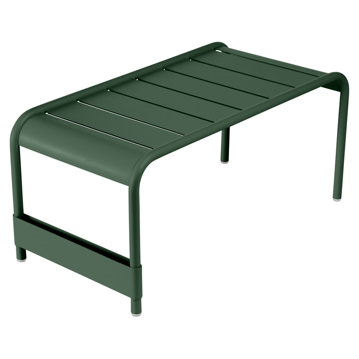 Luxembourg low table garden bench by fermob - Fermob luxembourg table ...