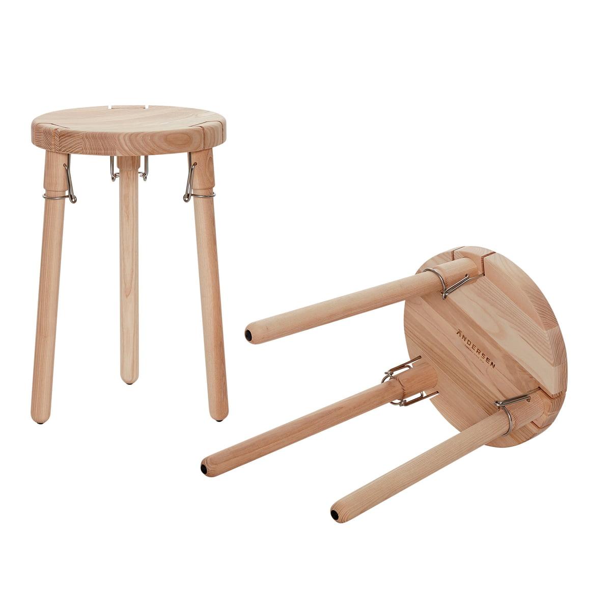 Marvelous U1 Stool By Andersen Furniture