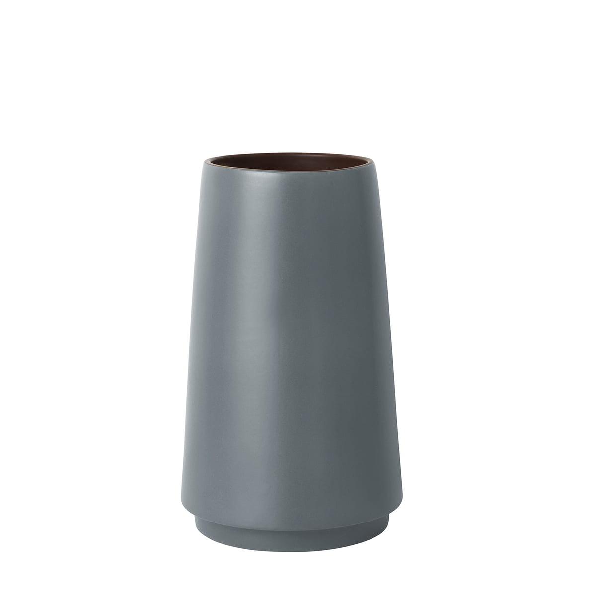 Dual floor vase by ferm living connox shop for Ferm living vase