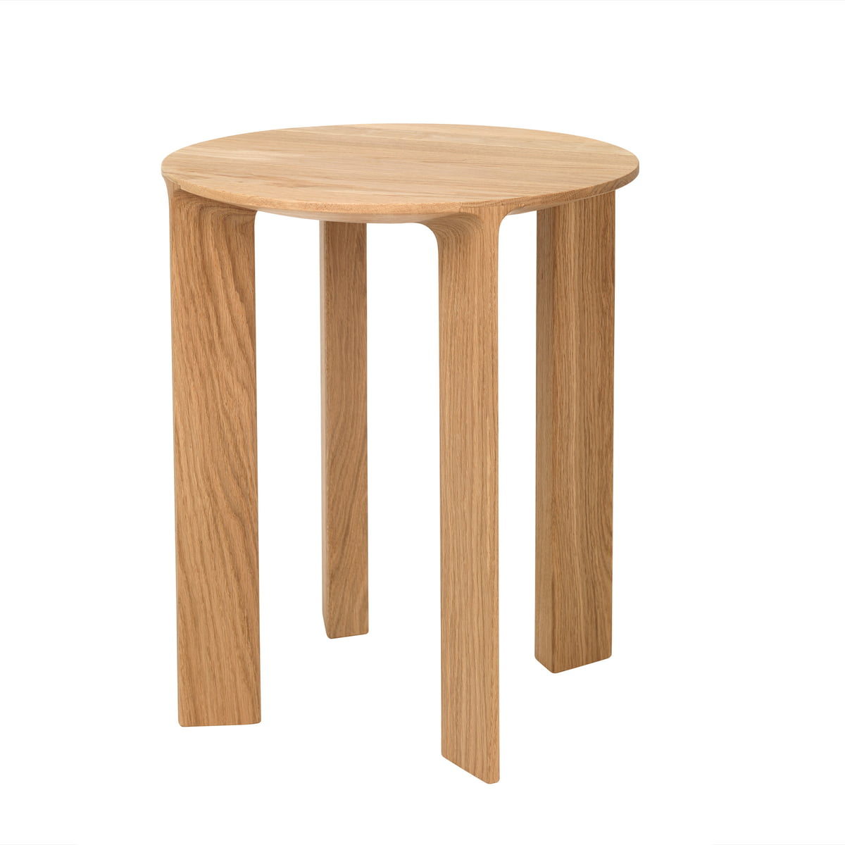 Hans Stool Amp Side Table By Sch 246 Nbuch