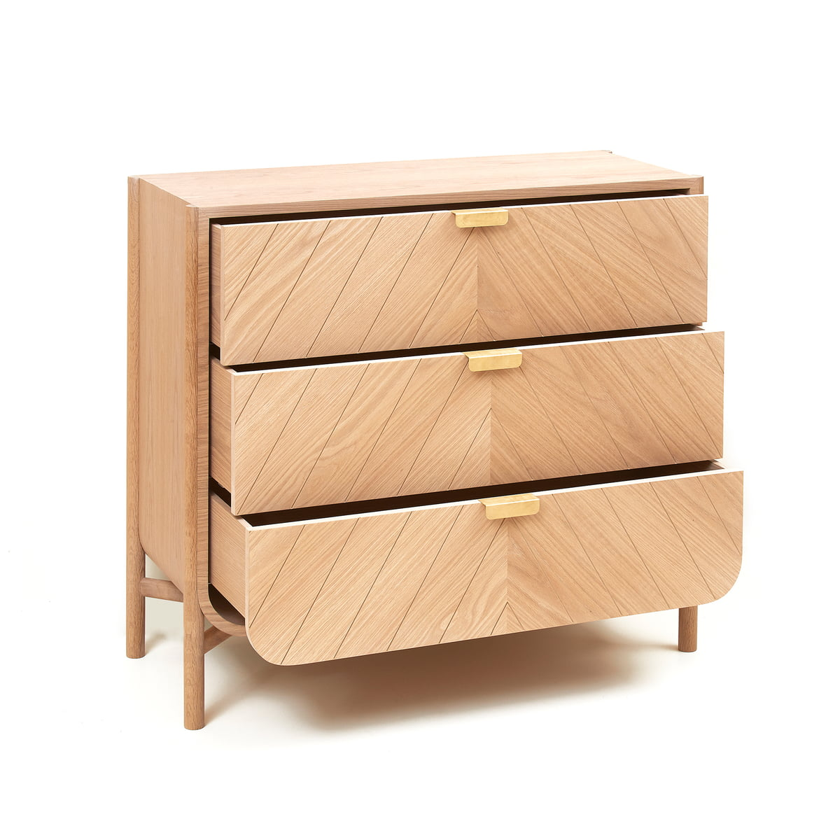marius chest of drawers by hart connox. Black Bedroom Furniture Sets. Home Design Ideas