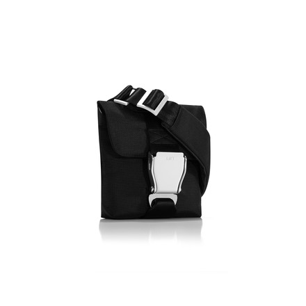 reisenthel - Airbeltbag XS in black