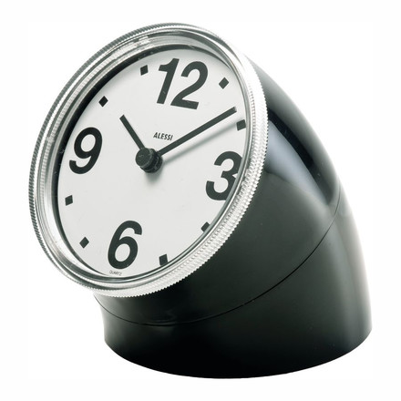 Alessi - Cronotime Table Clock