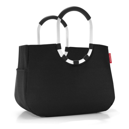 loopshopper L by reisenthel in Black