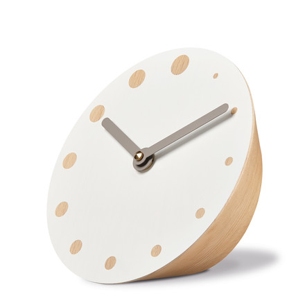 siebensachen - rockaclock Table Clock, Day