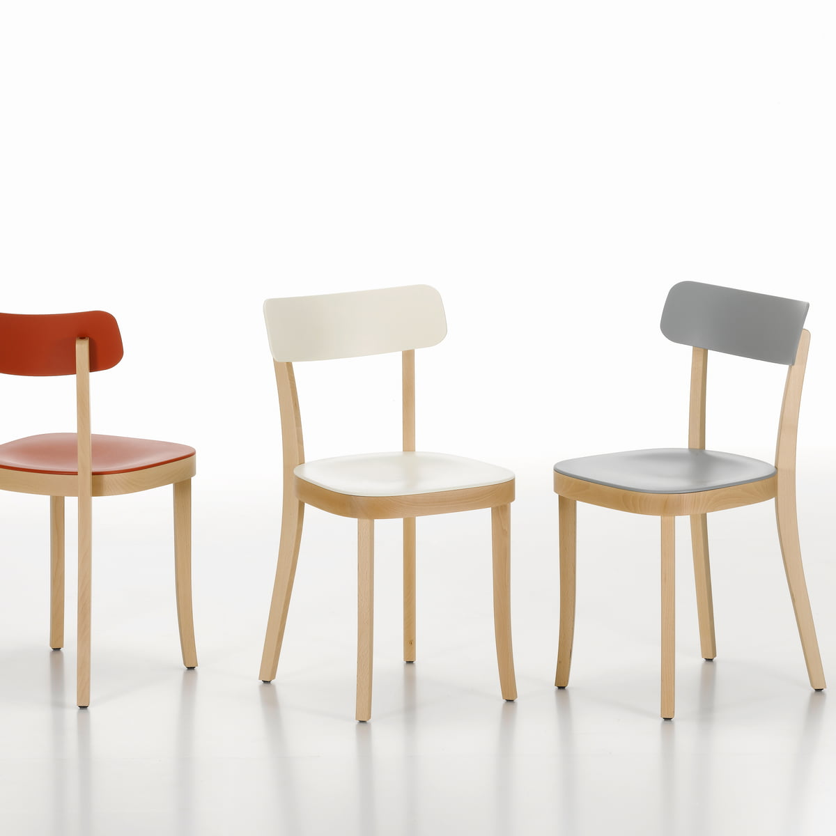 The Basel Chair by Vitra in the design shop