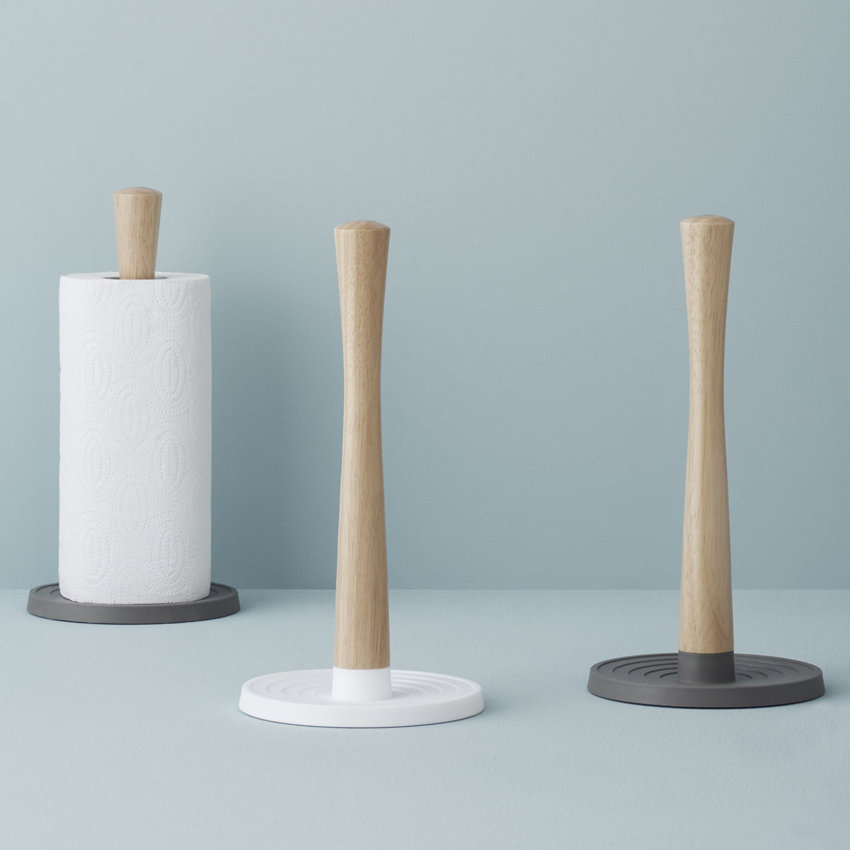 Household Goods · Paper Towel Holders · Modern Kitchen Helper With A  Natural Touch