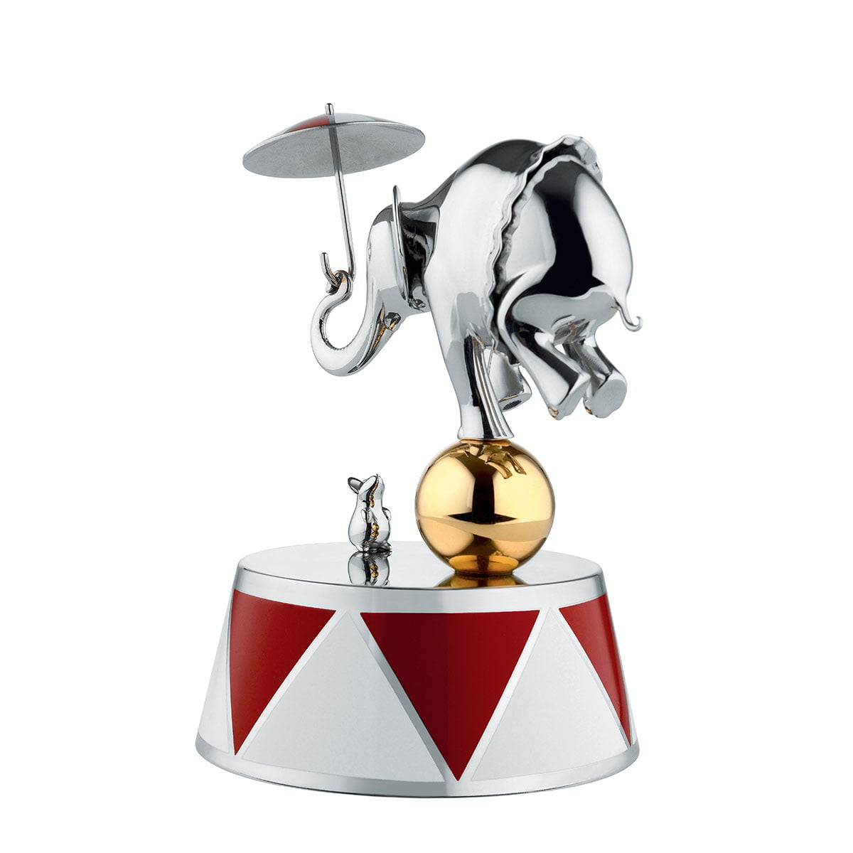 limited edition ballerina music box by alessi - the ballerina carillon (limited edition) by alessi