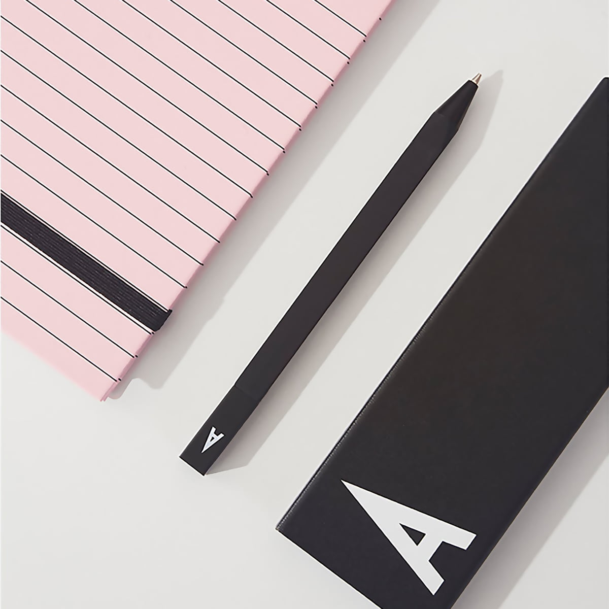 Personal Pencil Case By Design Letters