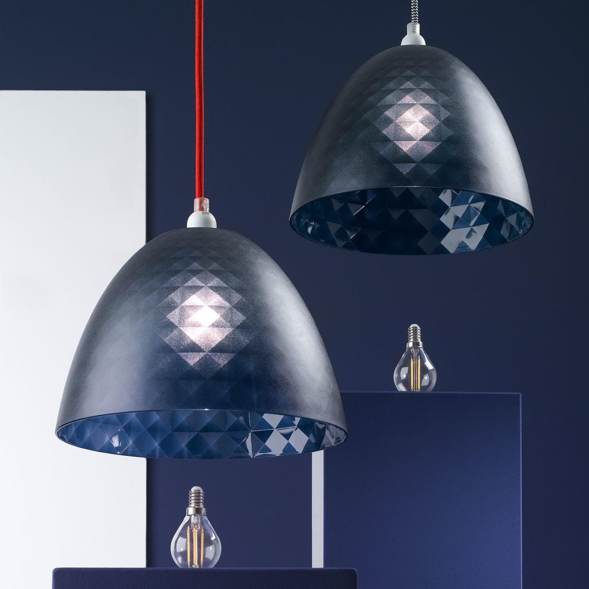 Wunderbar Strikingly Design Spiegel Mit Lampen Zeitgenössisch ...