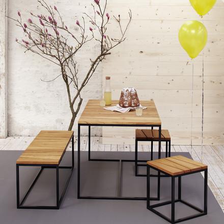 alois garden set jan kurtz shop. Black Bedroom Furniture Sets. Home Design Ideas