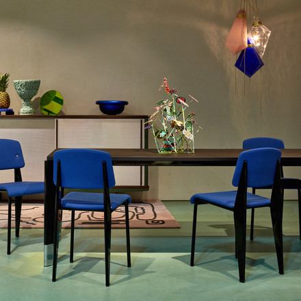 Flavigny Dining Table By Vitra Connox