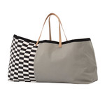 ferm Living - Herman Big Bag, grey