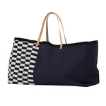 ferm Living - Herman Big Bag, dark blue