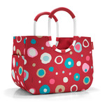reisenthel - loopshopper L, funky dots 2