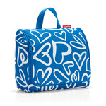reisenthel - toilet bag XL, funky hearts