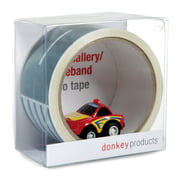 "Donkey Products - Tape Gallery ""My first autobahn"""