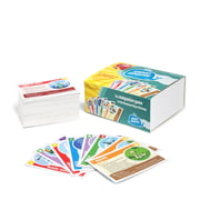 Awesome Maps - Kids Expedition Playing Cards