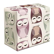 pleased to meet - Owls Wrapping Paper