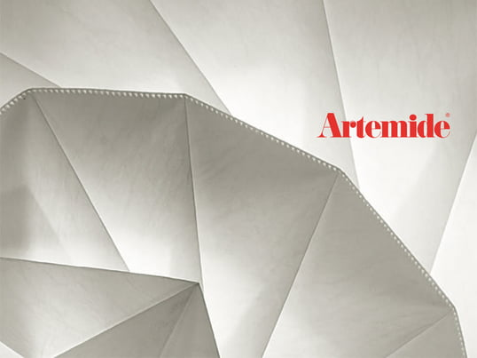 Artemide presents lamps collection: IN-EI ISSEY MIYAKE - News
