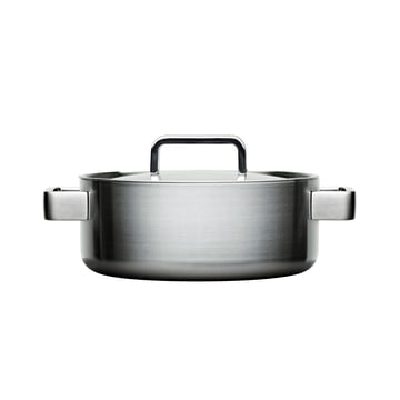 Iittala - Tools pot with lid, 22 cm, 3 l