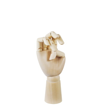 Hay - Wooden Hand, small