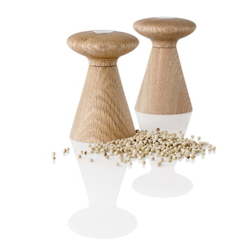 Stelton - Forest salt and pepper mill