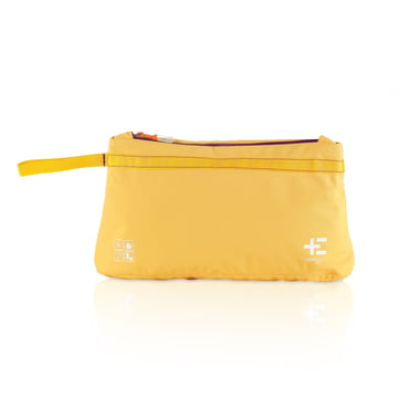 Manu Kopu Beach Clutch 5 litres by Terra Nation in yellow