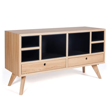 The Hansen Family Remix Sound Sideboard