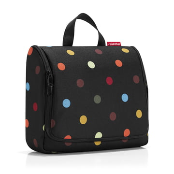 reisenthel - toiletbag XL, dots