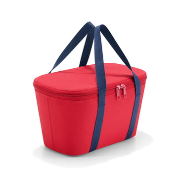 coolerbag xs by reisenthel in red