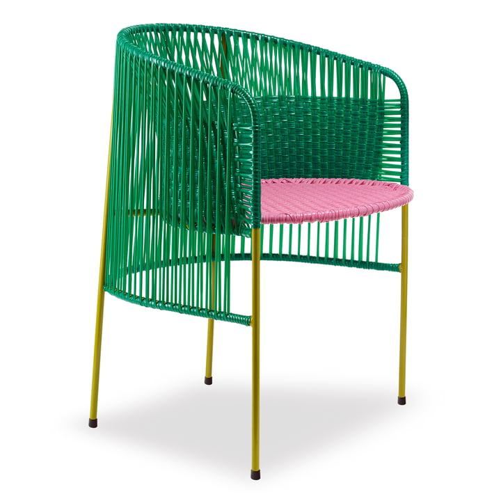 Caribe Dining Chair By Ames Connox Shop