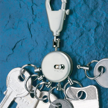 Patent Key Holder