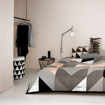 ferm Living for the bedroom