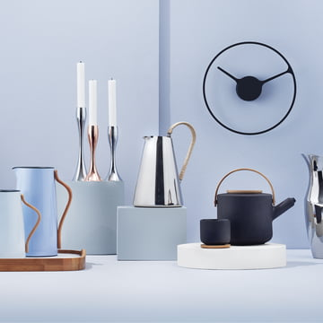 Stelton - Emma, Reflection, Theo, Time
