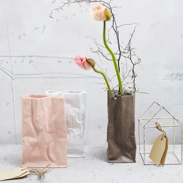Rosenthal - Paper Bag Vase, colour